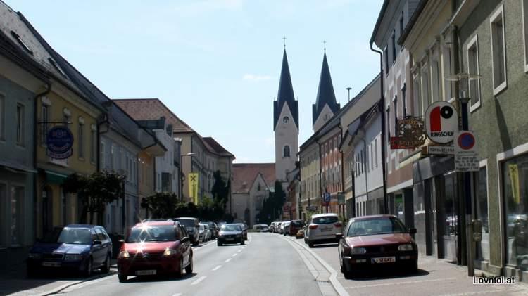 Gemeinde St.Andrä im Lavanttal